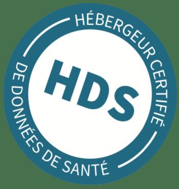Certifié HDS!